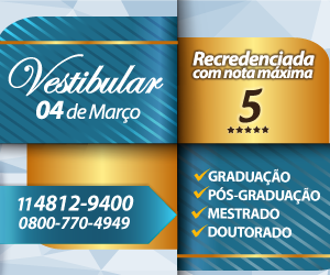 Banner Vestibular