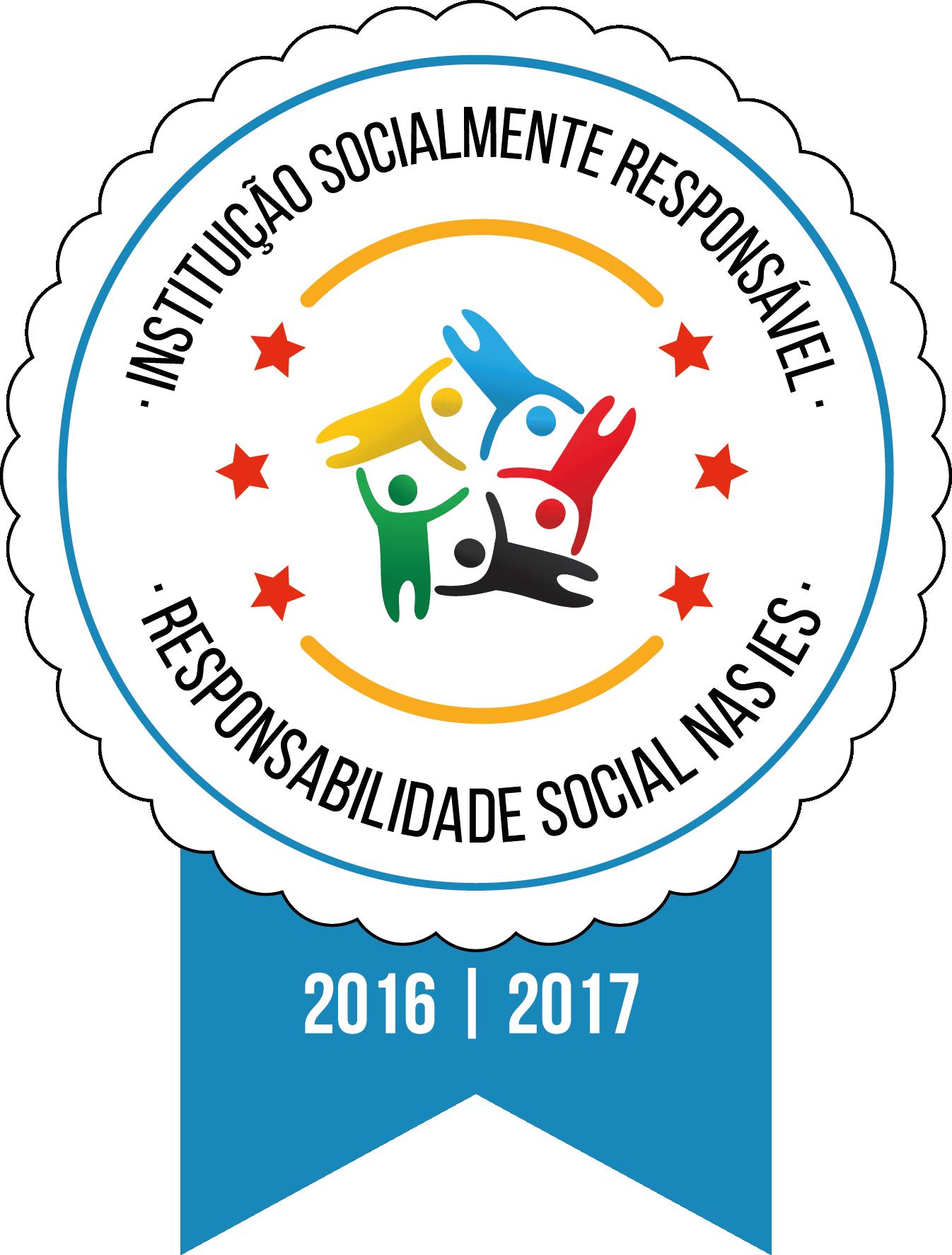 Reconhecimento - Responsabilidade Social